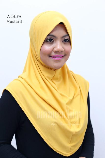Athifa Mustard
