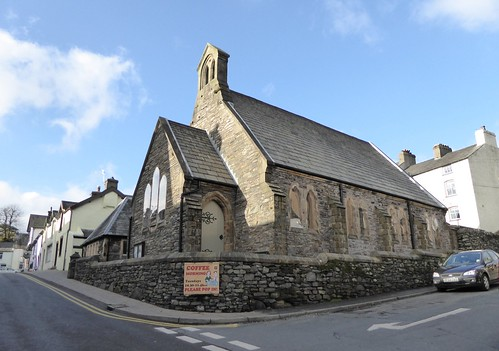 Methodist Church, Broughton