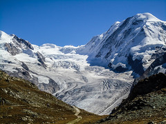 Switzerland - Aroud Zermatt