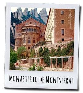 Monasterio de Montserrat, het meest bezochte bedevaartsoord van Catalonië