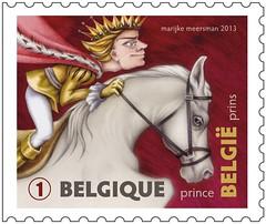 02 PERS DE CONTES timbre9 Prince