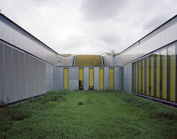 20 thiết kế kiến trúc trường học độc đáo-Phần 2