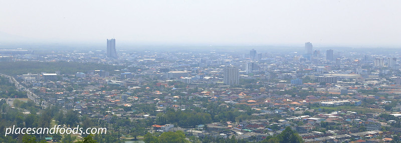 hatyai city view