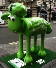 The Gruffalo Shaun