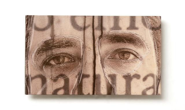 58, de Jaume Plensa, libro estudio