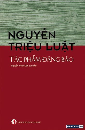 Nguyen Trieu Luat
