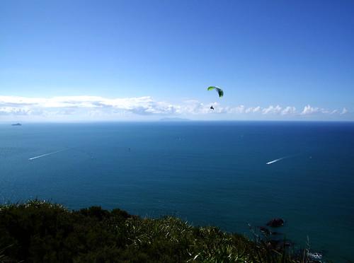 newzealand paragliding bop tauranga bayofplenty mountmaunganui