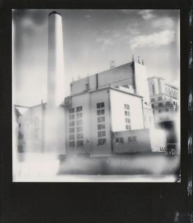 Generator A