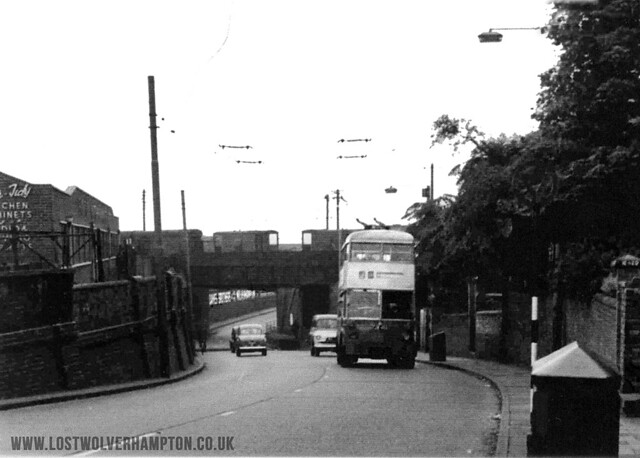 Cannock Road