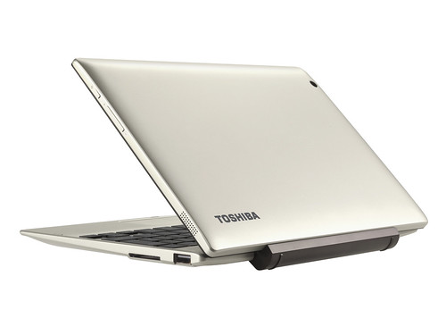 Toshiba Click Mini PC