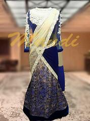 Party wear designer Lehenga choli in Delhi India ,Mob -9891909195