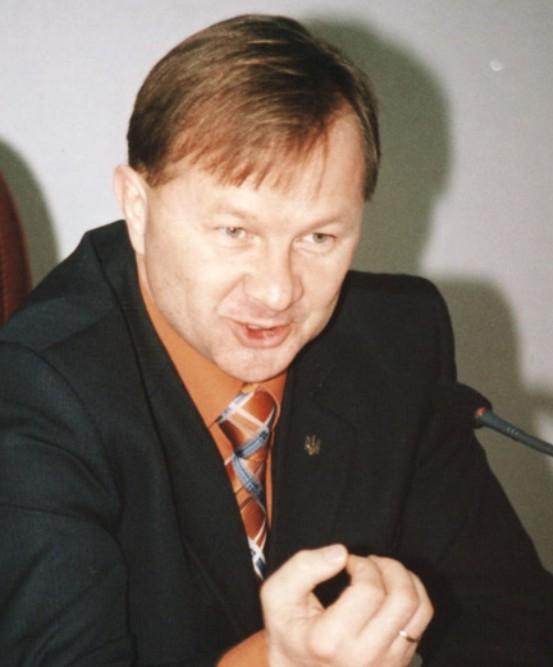 Василь Червоній