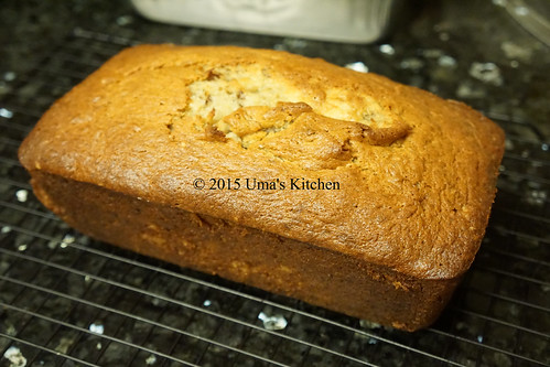 Super moist banana bread 14