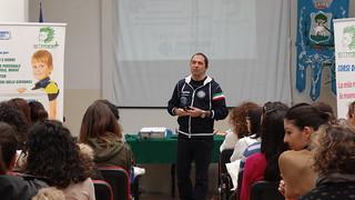 Il dott. Francesco Pastore