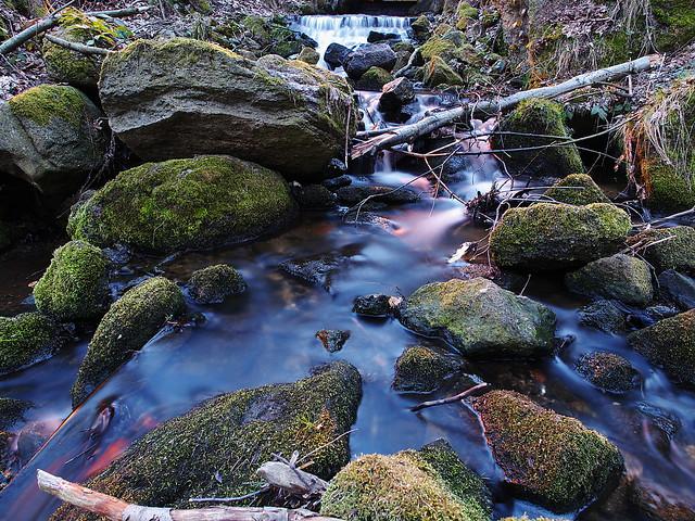 Novoveský potok