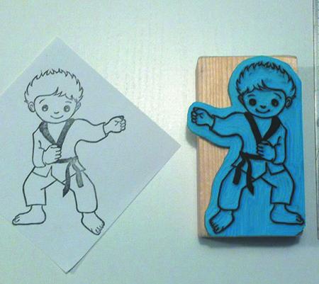 sello judo 03
