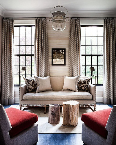The Beautiful Living Room Examples