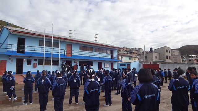 AMAUTA - Área de Comunicación