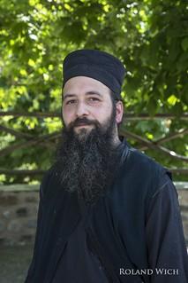 Meteora - Priest