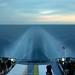 Sea Crossing by martintype