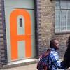 A Door - Southwark SE1