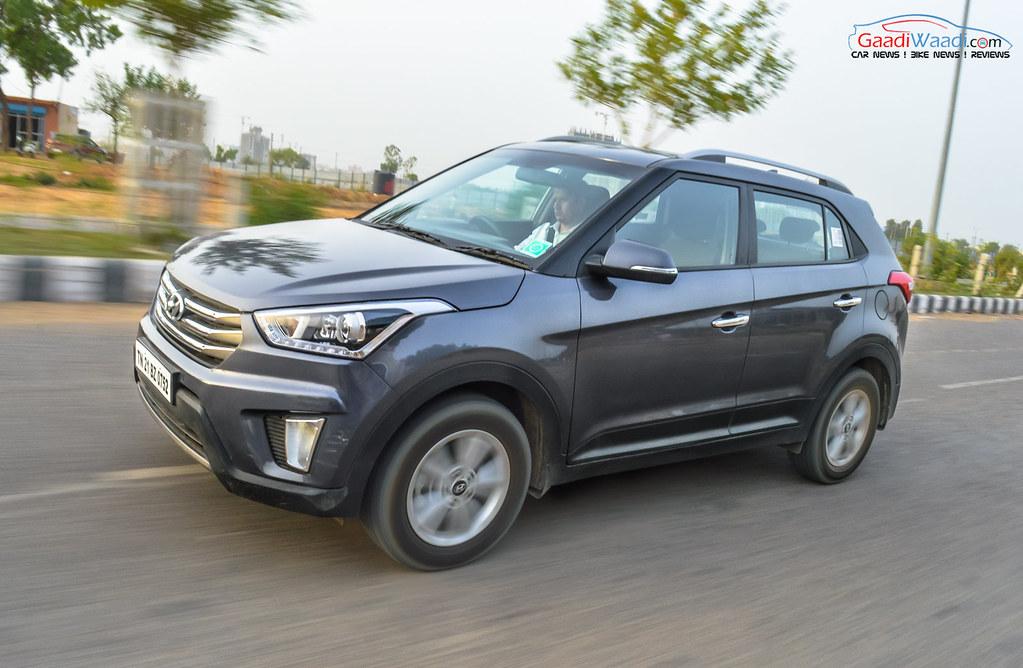 Hyundai Creta Review - 19