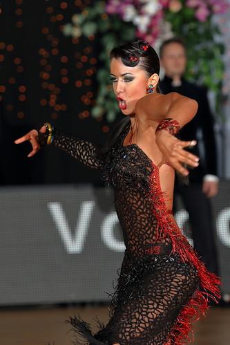 Hungarian Dance Open - Sunday
