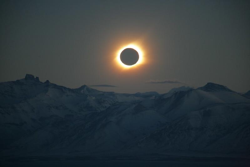 Eclipse-I