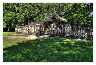 Tikal GCA - Groupe Q