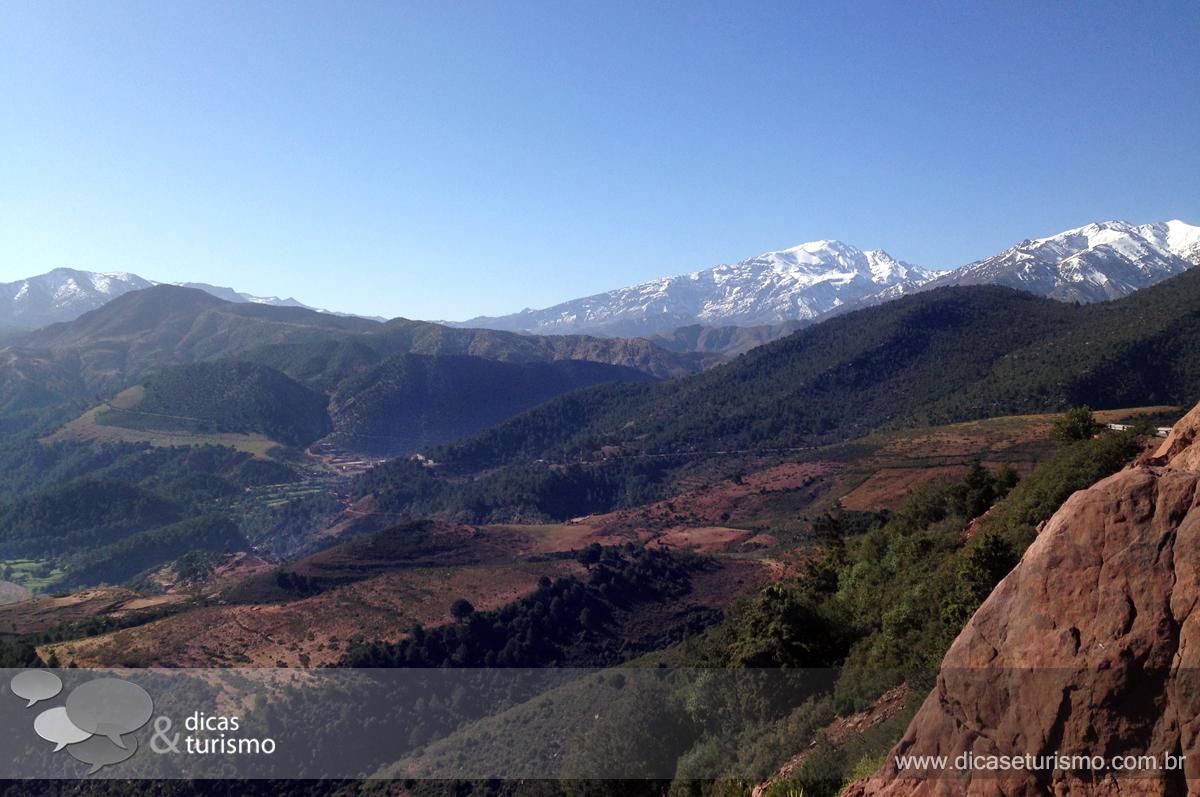 Tour Deserto Marrocos 2