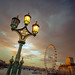 Southbank by Umbreen Hafeez