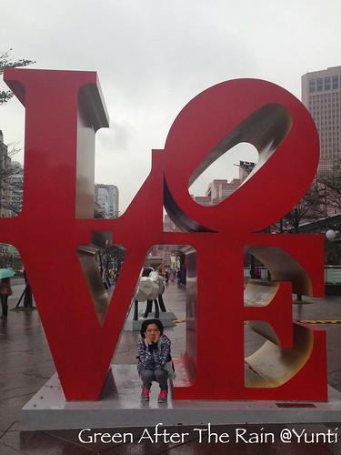 Day 5.30 Taipei 101 _ 013