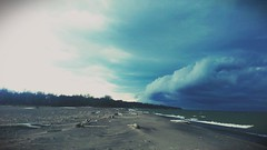 Storm front and 81 becomes 51 and fierce wind