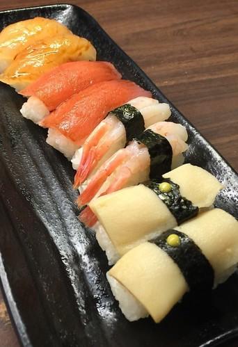 高雄過年餐廳推薦:到松江庭吃到飽日式料理店大吃特吃 (9)