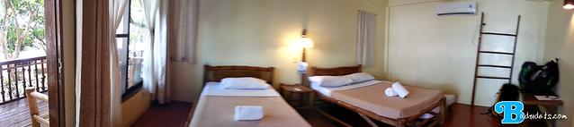 Premier Room, Php 4,500 per night