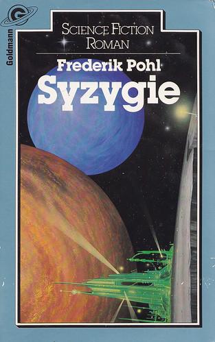 Frederik Pohl / Syzygie