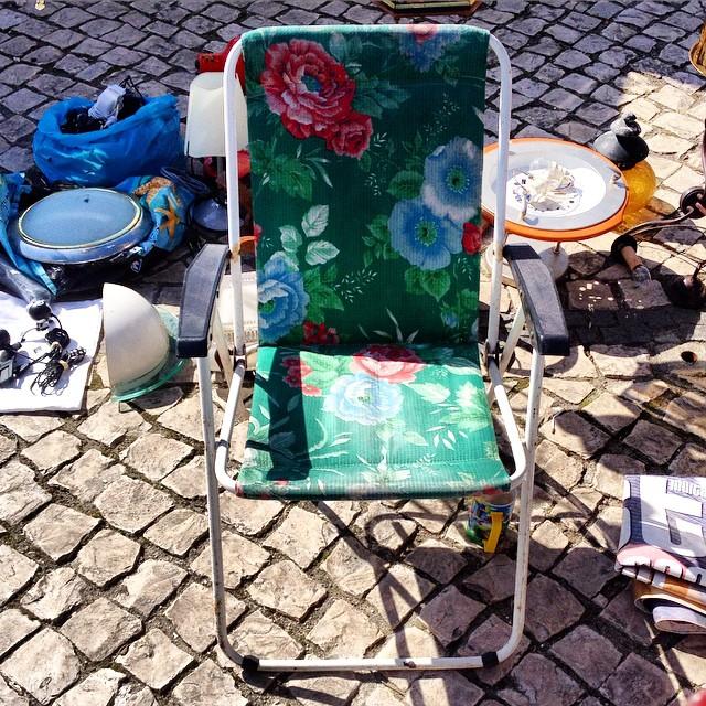 #cadeirasdefloresportuguesas #velharias #vintage