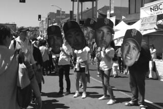 Cherry Blossom Festival - SF Giants