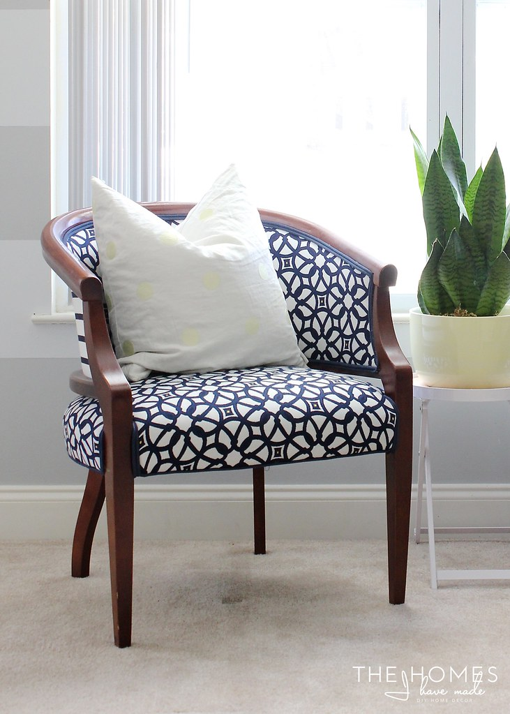 Blue Upholstered Chairs-006