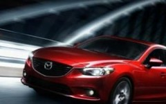 automobile(1.0), executive car(1.0), vehicle(1.0), automotive design(1.0), mazda(1.0), mazda3(1.0), mazda6(1.0), mid-size car(1.0), land vehicle(1.0),