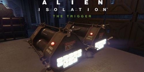 alien-isolation-the-trigger-walkthrough