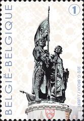 21 Markt van Brugge timbrea