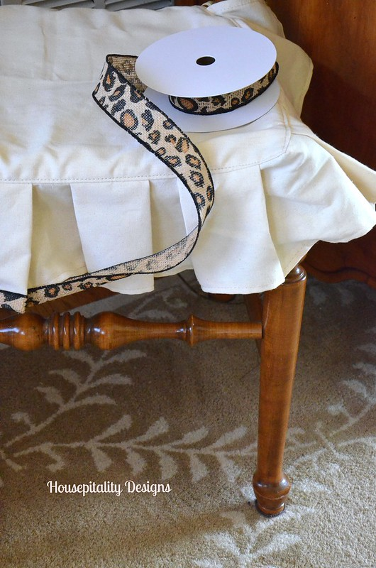 Chair Slipcover-Housepitalty Designs