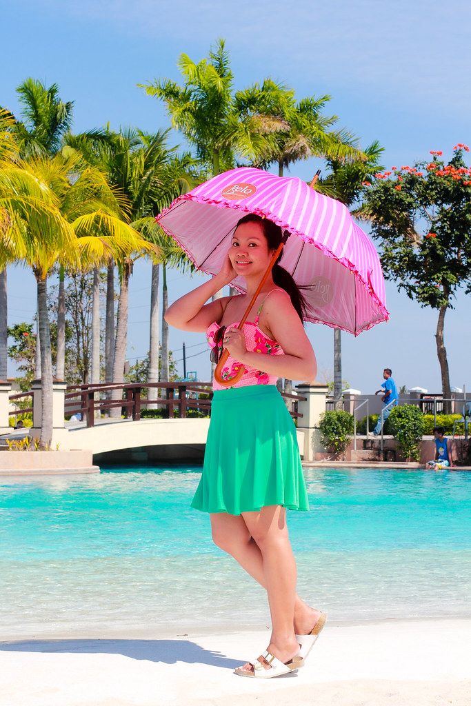 Belo SunExpert Sunbrella UPF50