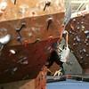 Getting stronger. #Bouldering #RockClimbing #WeDoHardThings