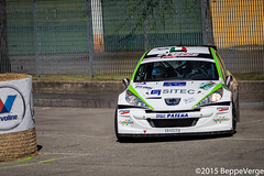 Rally 2 Laghi 2015