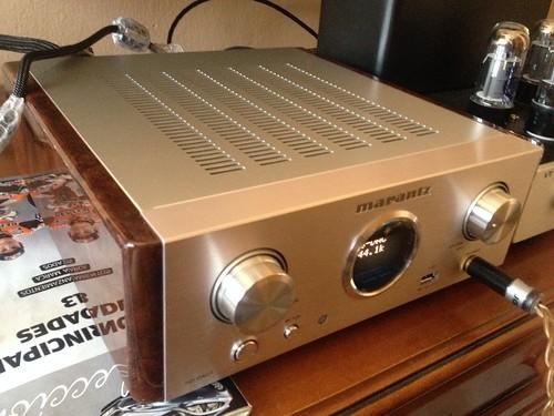 Marantz HD dac1 - Review Marantz HD DAC 1 16801662418_668cf290dd