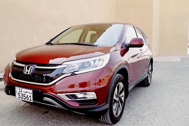 2015 Honda CRV 04