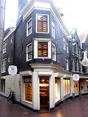 Amsterdams Kaashuis