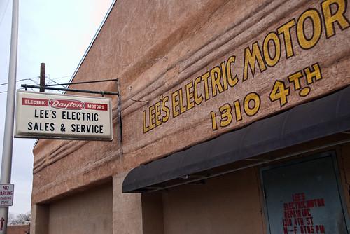 It's Electrifying